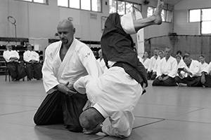 <strong>2019/10/05</strong><p>25-lecie Aikido w Kluczborku</p>