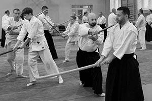 <strong>2020/10/17</strong><p>Staż Aikido w Kluczborku</p>